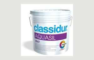 Aquasil Mat Classidur